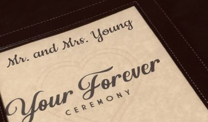Your Forever Ceremony 2