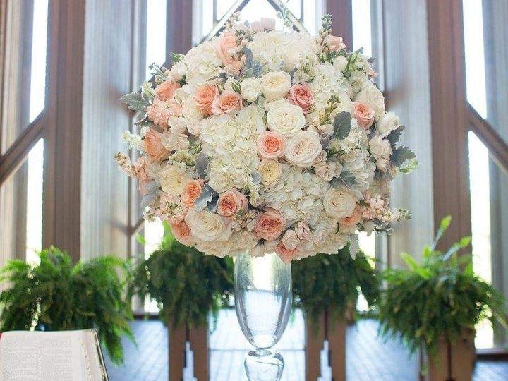 Tmx 1514947875016 Img20170415195948995 Dallas, TX wedding florist