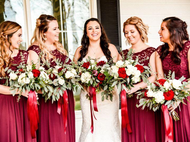 Tmx Bella Fleur Designs Dallas Florist 45 51 651667 Dallas, TX wedding florist
