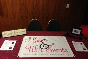 Mann & Wife Events