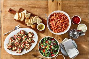 Carrabba's Italian Grill - Temple Terrace