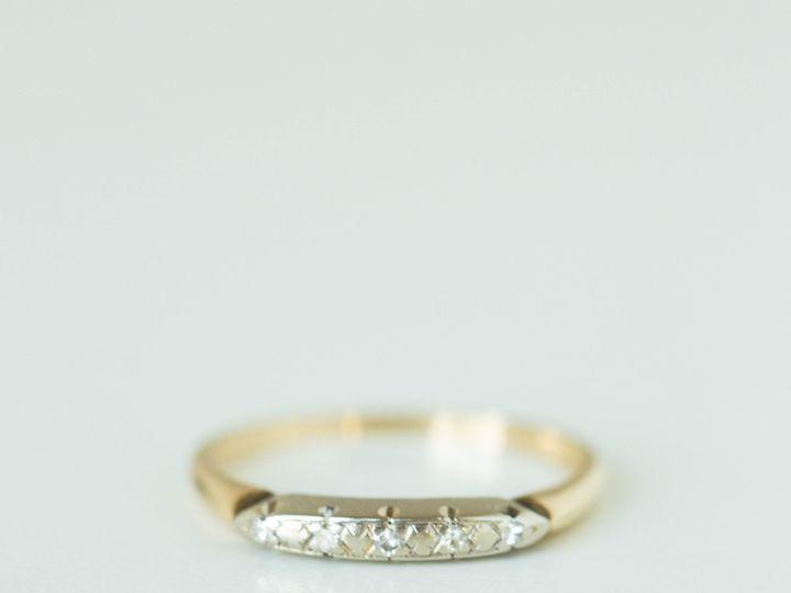 Tmx Five Point Vintage Band 51 1062667 1556386000 San Luis Obispo, CA wedding jewelry