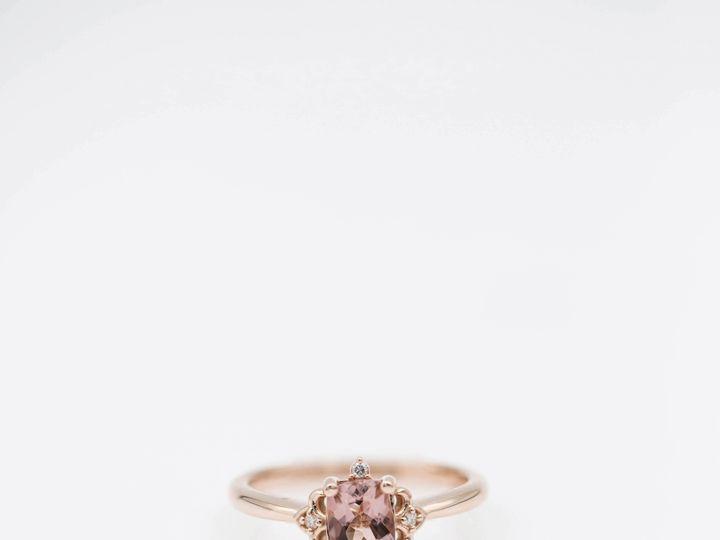Tmx Morganite Rose Gold Final Serengeti West San Luis Obispo Jeweler 51 1062667 1556386007 San Luis Obispo, CA wedding jewelry