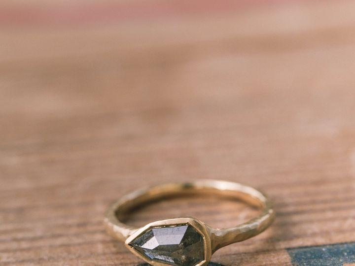 Tmx Rustic Grey Diamond Rose Cut Engagement Ring San Luis Obispo Jeweler 1 51 1062667 1556386016 San Luis Obispo, CA wedding jewelry
