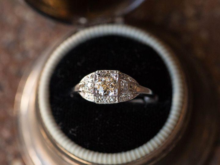 Tmx Vintage Ring1 51 1062667 1556386017 San Luis Obispo, CA wedding jewelry