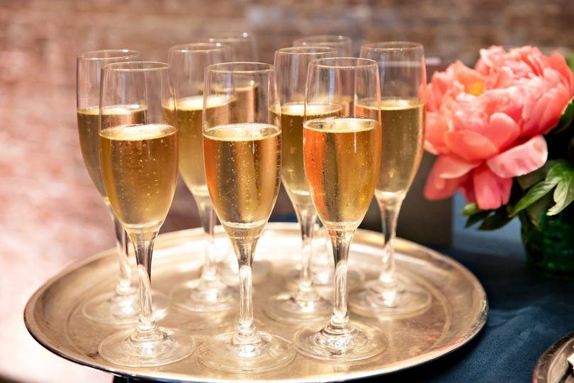 Champagne | Person + Killian Photography