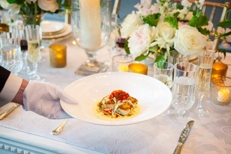 Plated | Person + Killian Photography