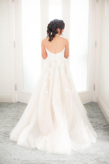 Bridal dress | Bnita Patel Photography