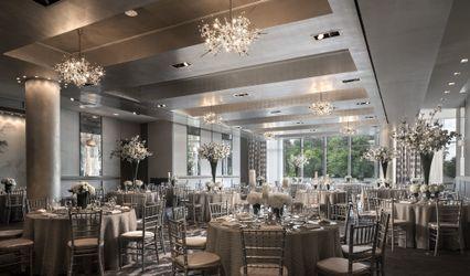 The Ritz Carlton, Boston