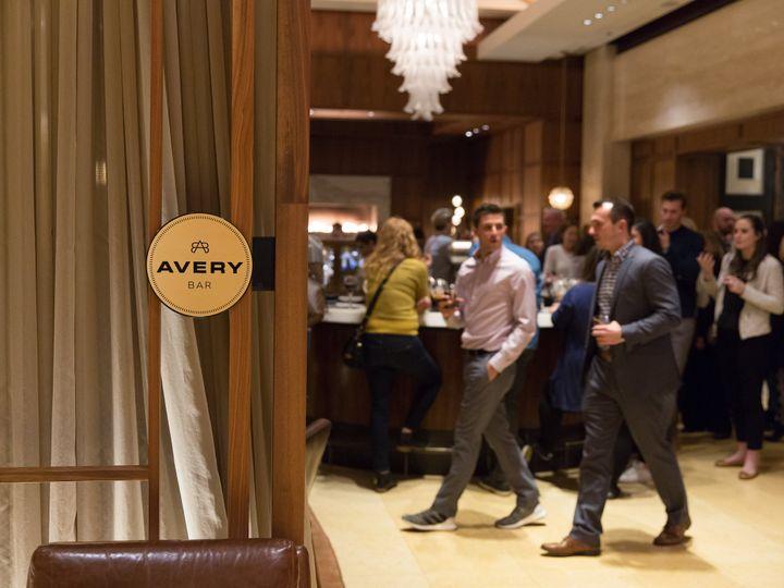 Tmx Avery Bar 3 51 672667 V1 Boston, Massachusetts wedding venue