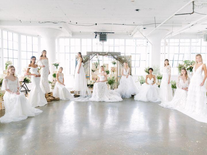 Tmx 1509133857462 Marchesa Notte Bridal S18 Ftr Img Brooklyn wedding florist