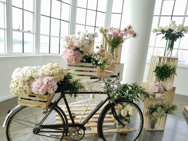 Tmx 1509135926568 Img1653 Brooklyn wedding florist