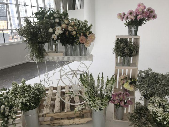 Tmx 1509135966623 Img1624 Brooklyn wedding florist