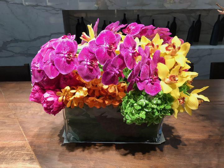 Tmx 1509136732129 Img0124 Brooklyn wedding florist