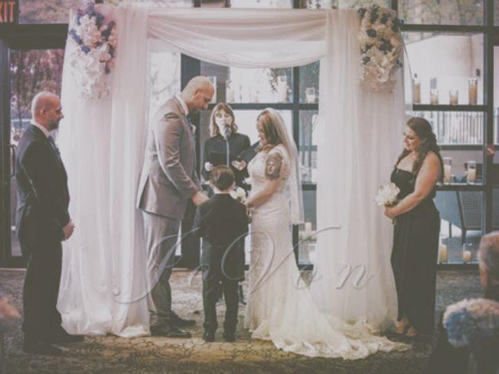Tmx Erika Ernest 51 1023667 1566484370 Brooklyn, NY wedding officiant