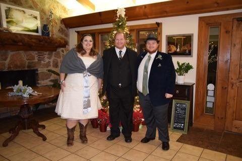 Tmx 863 1484181989392 51 923667 1568408281 Killeen, TX wedding officiant
