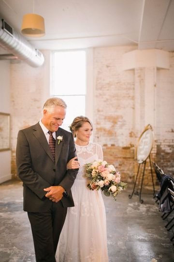 Aimee Jobe Photography - father of the bride