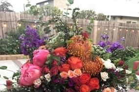 Angela Blossoms