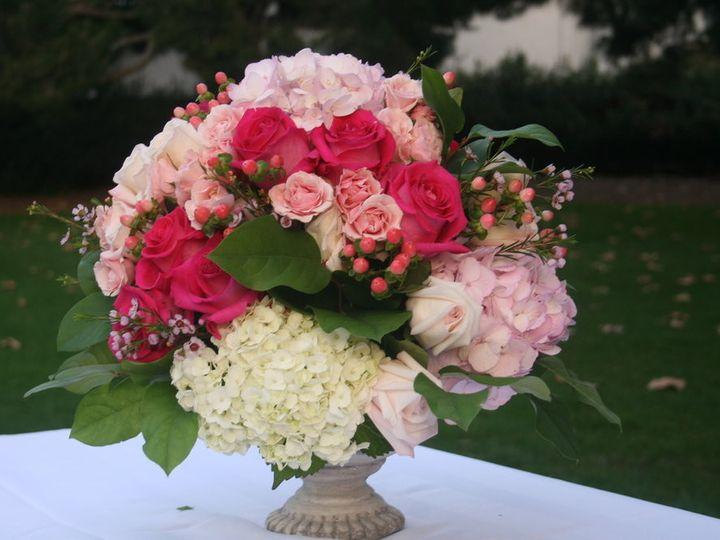 Tmx 1502993958319 Centerpiece San Diego wedding florist