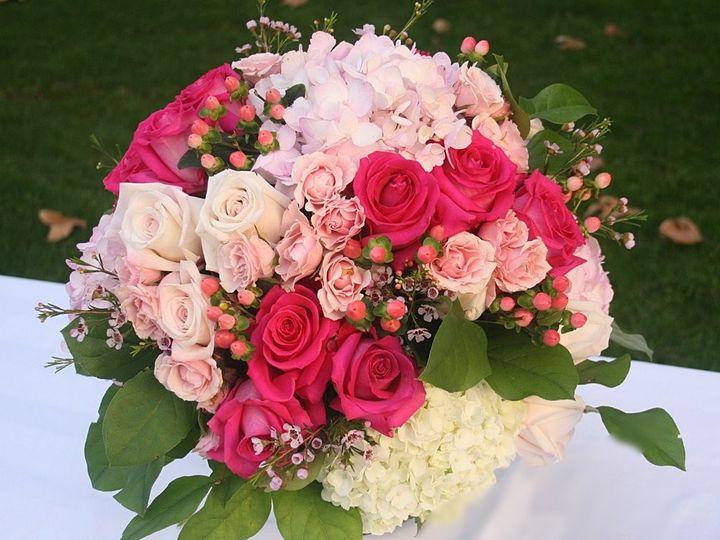 Tmx 1507001974308 Centerpiece 2 San Diego wedding florist