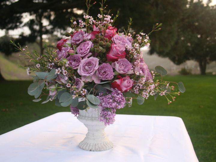 Tmx 1507001990480 Centerpiece 5 San Diego wedding florist