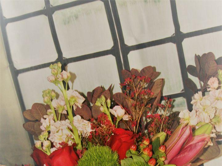 Tmx 1510982473015 Scorpio Centerpiece 4 San Diego wedding florist