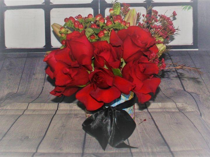 Tmx 1510982506862 Tin Can Collection 1 San Diego wedding florist