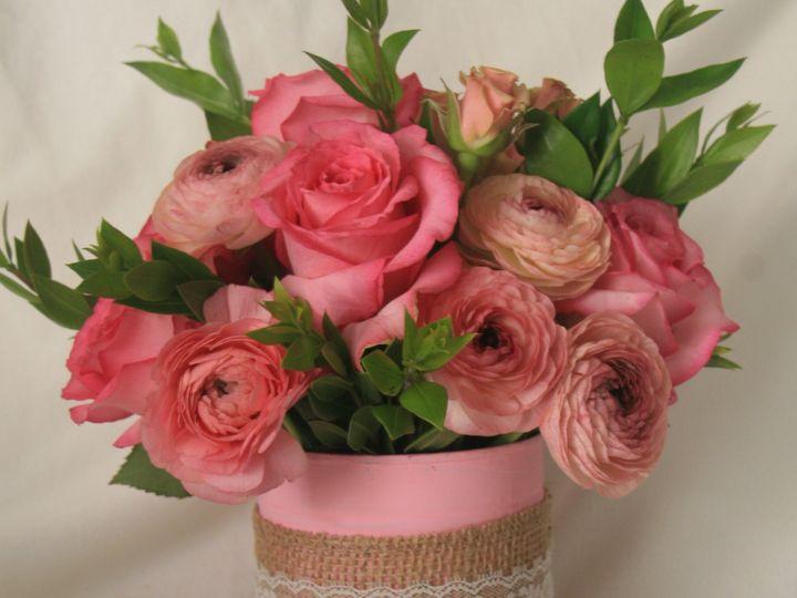Tmx 1510983272527 Tin Can Collection 3 2 San Diego wedding florist