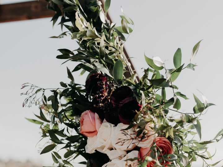 Tmx Jarrodjphoto 141 51 973667 1571778097 San Diego wedding florist