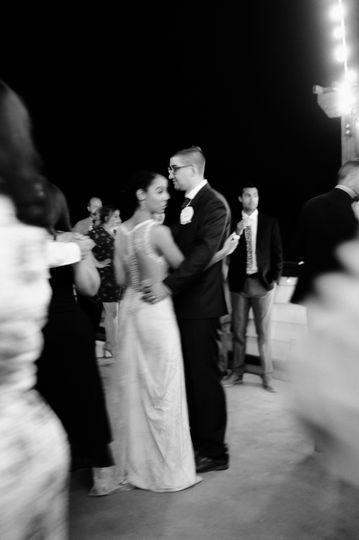 Lovers of the dance floor