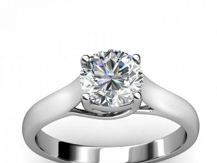 Tmx 1502747081052 Trellis Diamond Engagament Ring  Asbury Park wedding jewelry