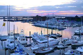 The Newport Harbor Hotel and Marina