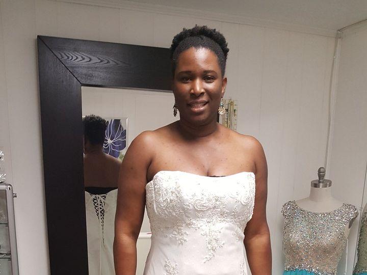 Tmx 1537435231 602edf3244a76047 1537435228 A9b5202cbe26f228 1537435221341 5 2016 09 28 16.03.2 Odenton, MD wedding dress