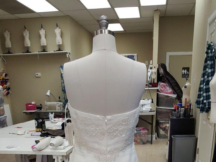 Tmx 1537435302 E49b98921e0c22b3 1537435299 16a9648e9e5cd1d3 1537435297596 7 2017 01 09 14.55.2 Odenton, MD wedding dress