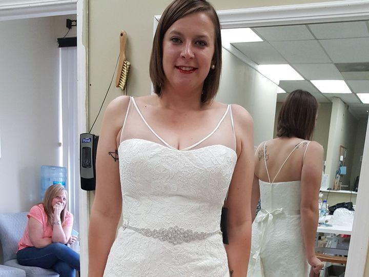 Tmx 1537435353 2820f400b93d4191 1537435350 190c2dfaf6356b06 1537435348621 11 2017 04 15 11.11. Odenton, MD wedding dress