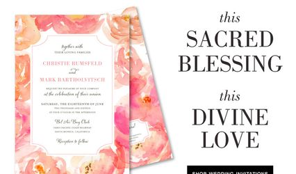ForeverFiances Plantable Invitations 1