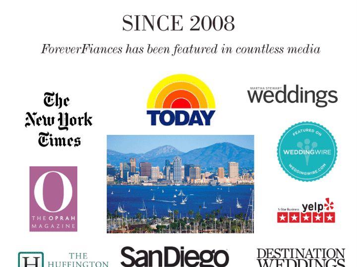 Tmx Ff Featured 2015 Banner 2018 51 54667 San Diego, CA wedding invitation