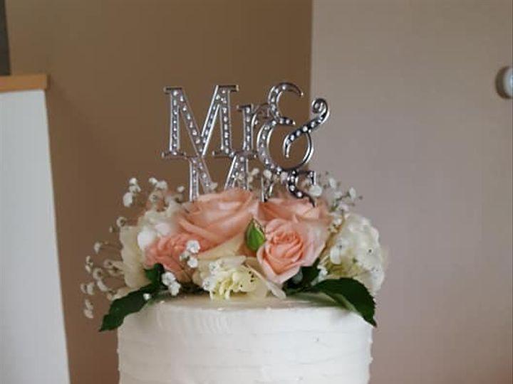 Tmx 5 51 1884667 160344994963510 Wappingers Falls, NY wedding cake