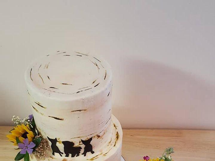 Tmx 6 51 1884667 160344995375808 Wappingers Falls, NY wedding cake