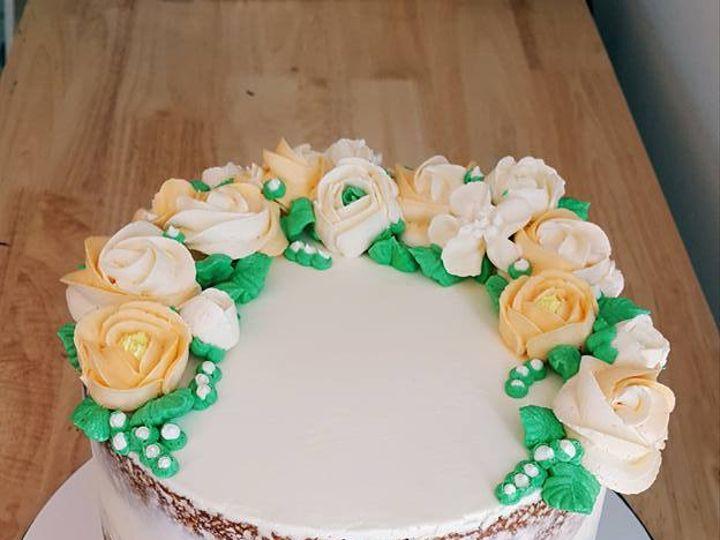 Tmx 7 51 1884667 160344997381053 Wappingers Falls, NY wedding cake