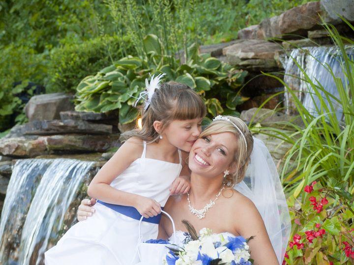 Tmx 1450370175461 Bride Flower Girl And Outdoor Falls Columbia, IL wedding venue