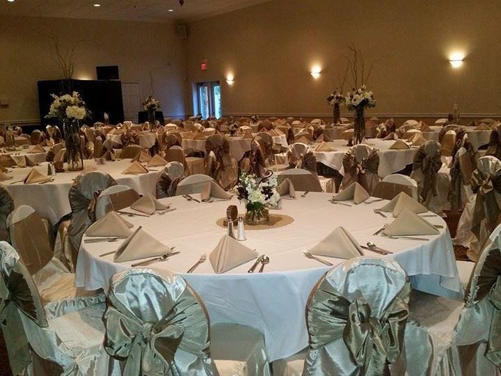 Tmx 1450370287073 Falls 6 Reception Columbia, IL wedding venue