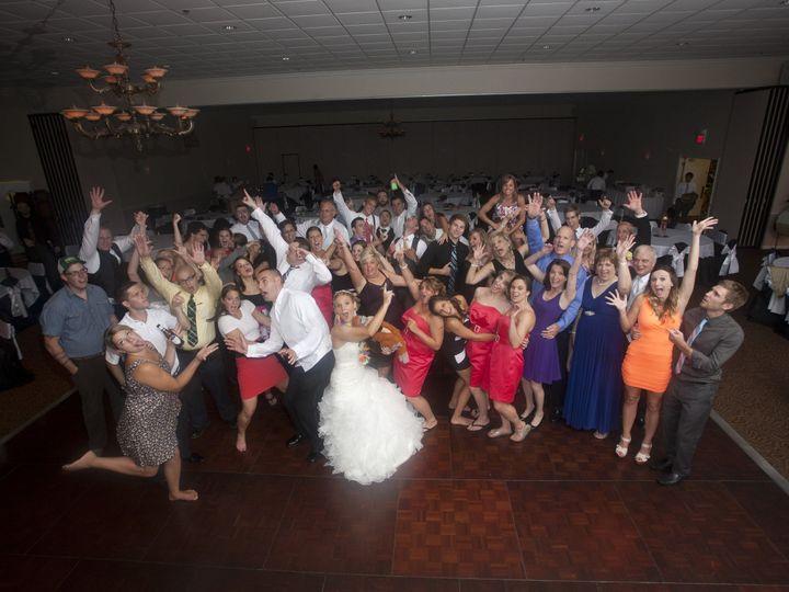 Tmx 1450370443956 Reception Fun At The Falls Columbia, IL wedding venue