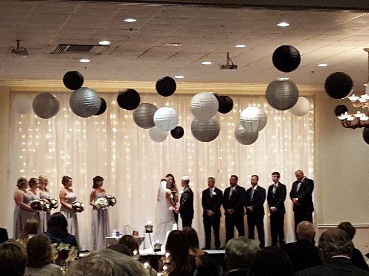 Tmx 1478806433170 Indoor Wedding Ceremony Columbia, IL wedding venue