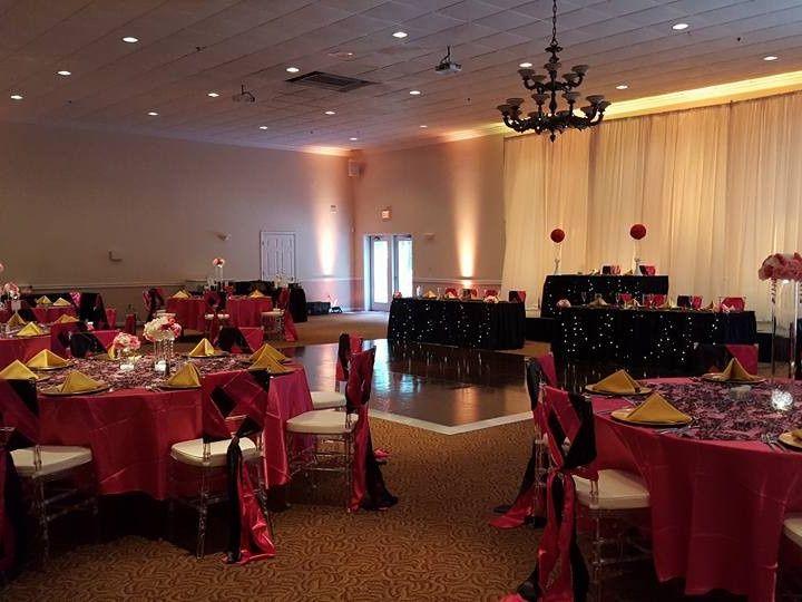 Tmx 1478807824606 1388634512946888672157655568509015402163109n Columbia, IL wedding venue