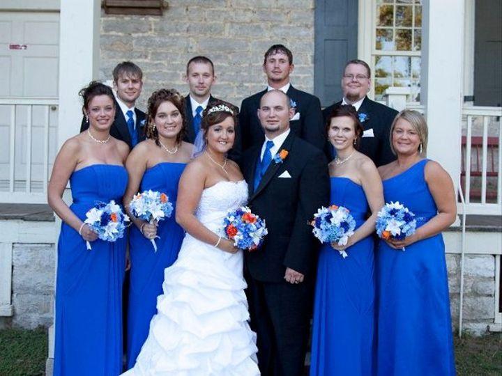 Tmx 1336667352913 63383162103117140101100000212428556580029714494n Franklin wedding favor
