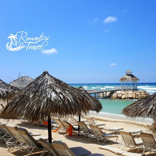 Jamaica Beach Romantics Travel