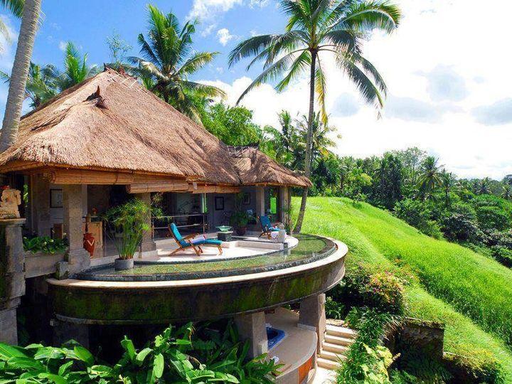 Tmx 1426317692361 Viceroy Bali Resort Indonesia Fort Worth wedding travel