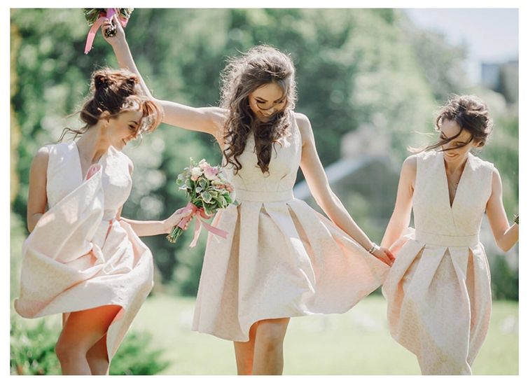 Summer dresses fun - Rose & Belle Photography