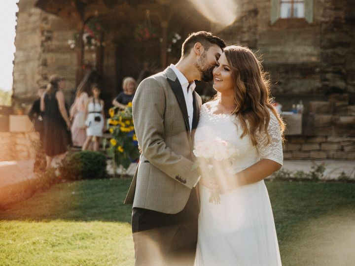 Tmx Thekiss James 51 1865667 161402922577876 Louisville, KY wedding photography